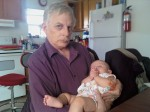 grandpa and kadence