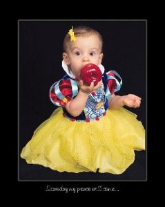 snow white kadence